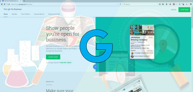 Add your business listing to Google Maps
