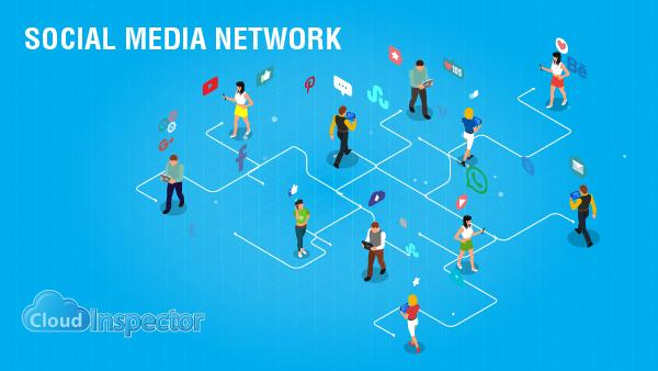 Social media networks are part of a well rounded plumber advertising plan